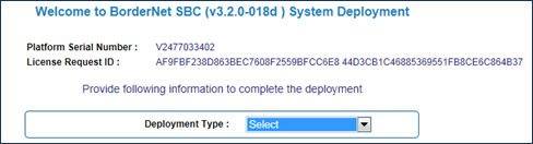 Installation Guide - Virtualized Environment