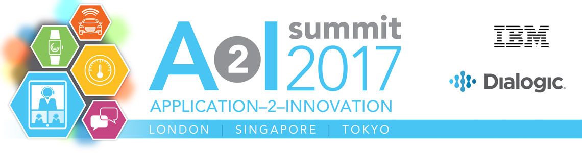 A2I Summit 2017, Application to Innovation
