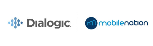 SI Wireless, dba MobileNation Selects Dialogic for Innovative Voicemail Solution