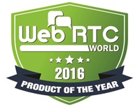 Dialogic wins WebRTC Product of the Year