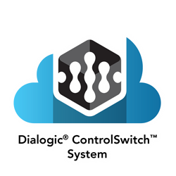 Dialogic ControlSwitch System
