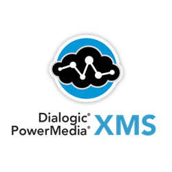 Dialogic PowerMedia XMS