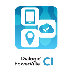Dialogic PowerVille CI - Call Interceptor