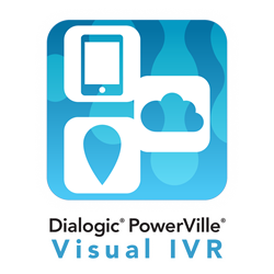 Dialogic PowerVille VIVR - Visual IVR