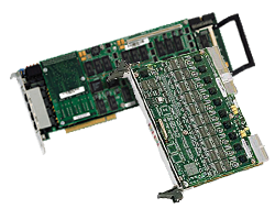 DMV DM3 Boards