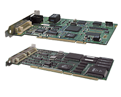 Eiconcard S Series Boards