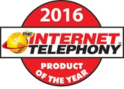 Internet Telephony 2016 Product of the Year