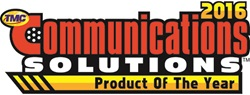 Dialogic wins TMC Communications Product of the Year