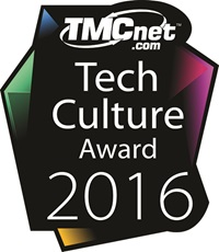 Dialogic wins Tech Culture Award from TMCnet