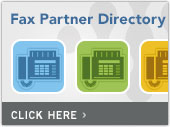 To see a list of Fax Partners, please click here.