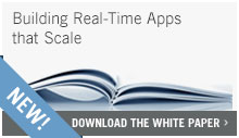 Building Real-Time Apps that Scale