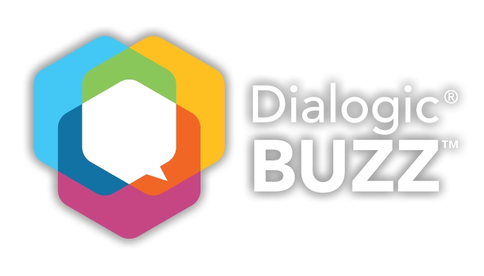 Dialogic Buzz logo