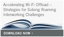 Accelerating Wi-Fi Offload