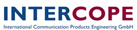 Intercope logo