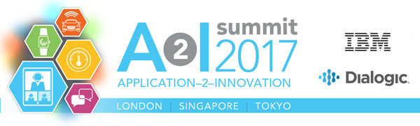 Dialogic A2I Summit 2017