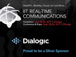 Dialogic at IIT RTC 2017