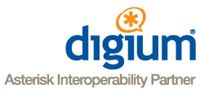 Digium Partner logo