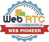 WebRTC World Web Pioneer